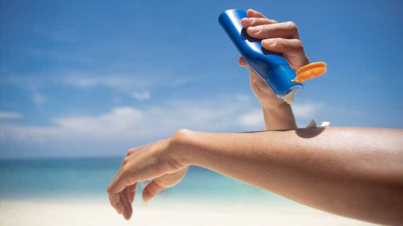 Why Sunscreens With Higher SPF Levels Can Be Misleading
