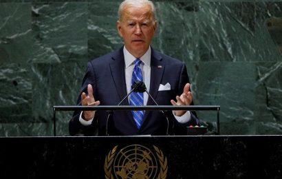 Biden pledges 500 million more COVID-19 vaccine doses as U.S. pressured to do more