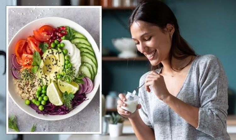 Blood pressure: The cholesterol-reducing food that 'significantly lowers' hypertension
