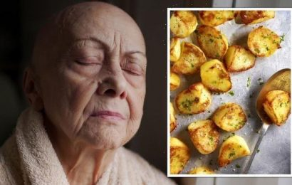 Cancer: The popular food to avoid or risk the life-threatening condition – dietary tips