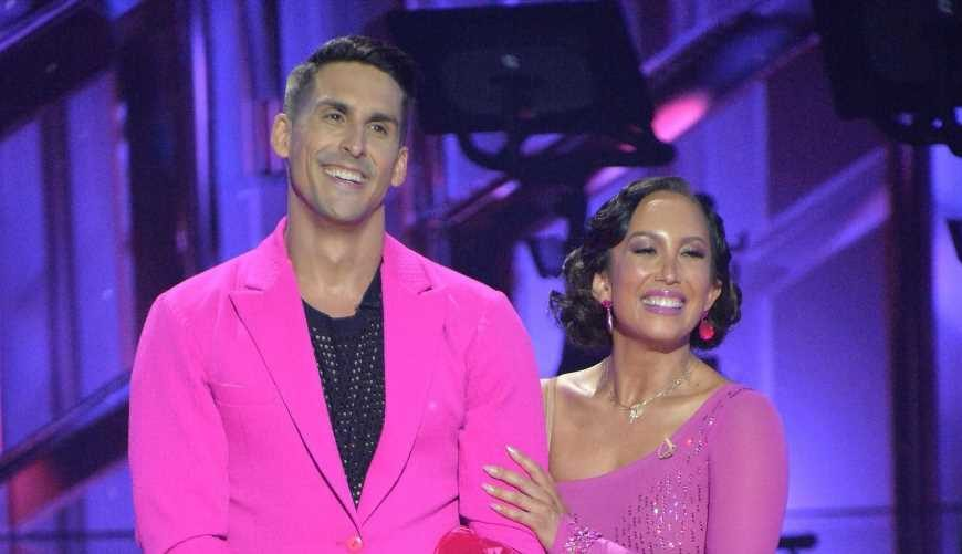 'DWTS' Pro Cheryl Burke Announces She Tested Positive For Breakthrough COVID-19 Case In An Emotional Instagram