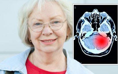 Dementia: Diabetes or heart disease doubles risk of vascular dementia – signs to spot