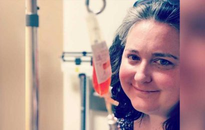 'Fat Stigma At The Doctor Kept Me From Getting My Bone Marrow Cancer Diagnosis'
