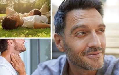 Five ways to boost your life expectancy without spending a single penny – doctor's key tip