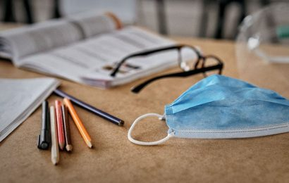 Florida Judge Ends Ban on School Mask Mandates