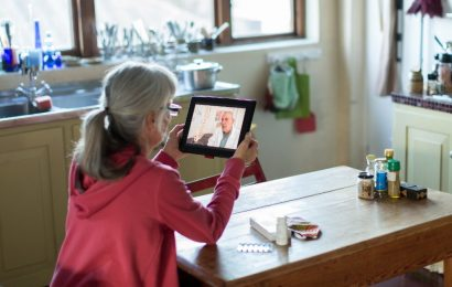 HHS watchdog: State oversight needed for behavioral telehealth