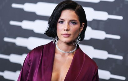 Halsey Skipped the Met Gala & Made a Relatable Point About Working Moms in America