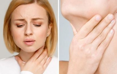 How to get rid of a sore throat – the 8 things to try