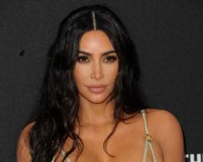 """Kim Kardashian Says North is a """"Full Goth Girl"""" Who """"Wants Her Own Vibe"""""""