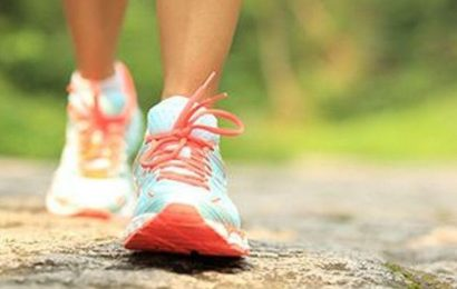 Steps every day could lead to longer life