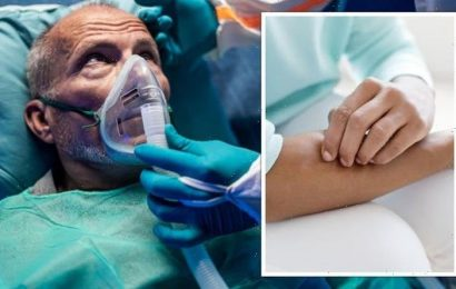 Stroke: The sign on your skin that could increase your risk of a stroke
