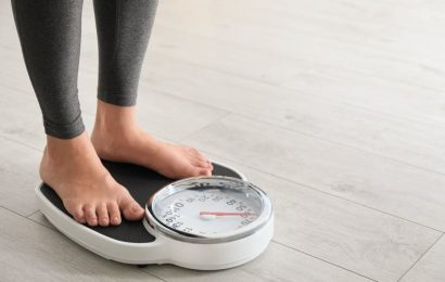 Study: 'Good' gut bacteria really could help you lose weight