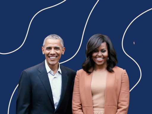 Barack & Michelle Obama's Best Parenting Quotes & Photos