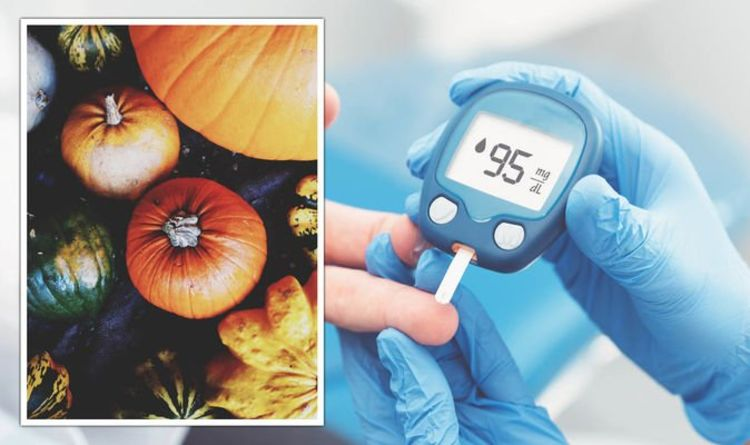 Diabetes diet: The seasonal 65p vegetable to lower blood sugar