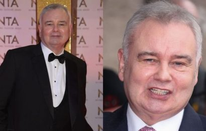 Eamonn Holmes 'horror movie' health condition – 'It was incredibly painful and exhausting'
