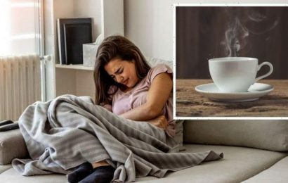 Endometriosis warning: A popular hot drink can increase risk of symptoms – what to avoid