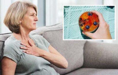 How to live longer: The 'diet' drink which increases your risk of disease and 'death'