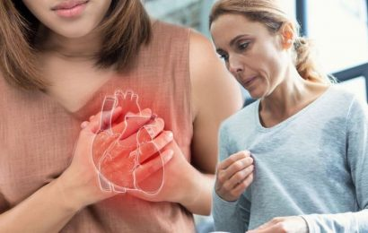 Menopause: Two serious conditions may be increased you need to be aware of – tip to help