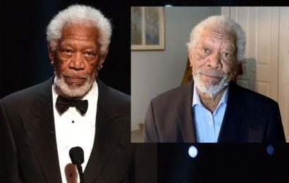 Morgan Freeman health: The 'excruciating' chronic illness the star tries to disguise