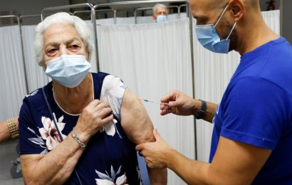 Number of COVID-19 infections in Spain hits 5 million