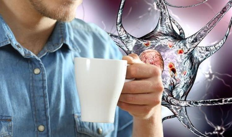 Parkinson's: The hot drink that 'significantly' lowers your risk – major study finding
