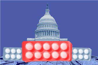 Pharma Campaign Cash Delivered to Key Lawmakers With Surgical Precision