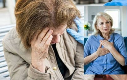 Stroke: Do you experience headaches? The specific type that puts your at a higher risk