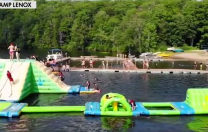 Summer camp strategies aimed at preventing COVID spread led to 'almost zero' transmissions: CDC