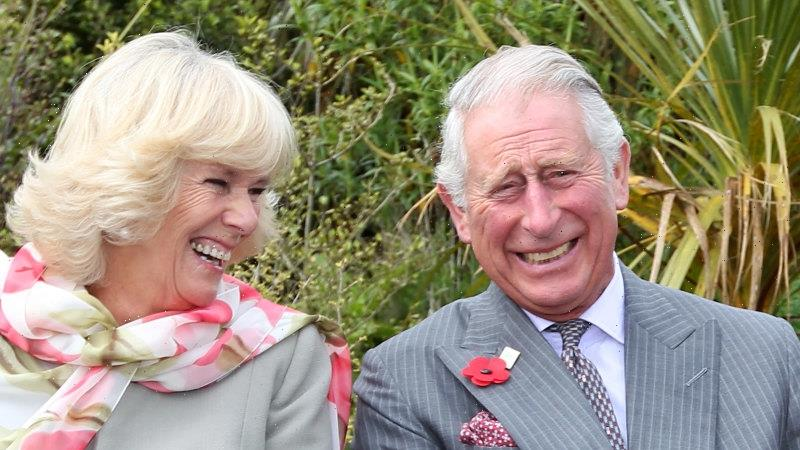 The secrets of Prince Charles' 'green' diet