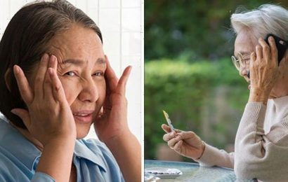 Vitamin B12 deficiency: Pharmacist warning – do not mix B12 with popular supplement