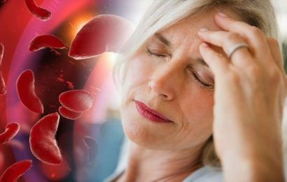 Vitamin deficiency symptoms: Increased cancer risk if low folate goes on 'for a long time'